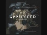 Appleseed Original Soundtrack track 3 - Basement Jaxx - Good Luck (Feat.Lisa Kekaula)