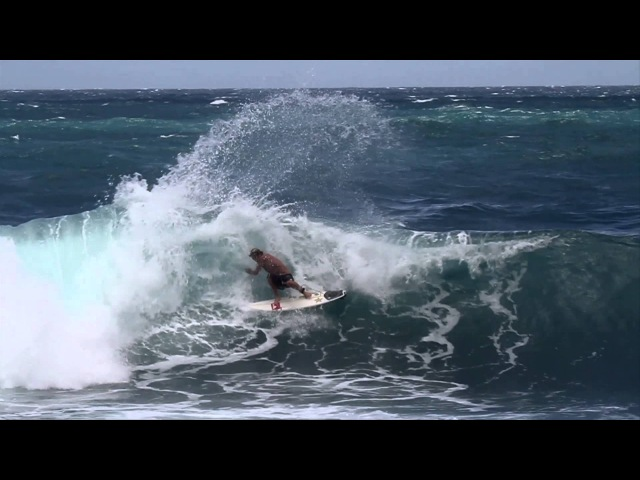 Clay Marzo - On Surfing Alone
