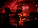Bester Quartet (ex cracow klezmer band) live @Sunset (Paris) 2