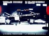 Crah Test 1992 1996 Toyota Camry Scepter offset NHTSA (Impolite)