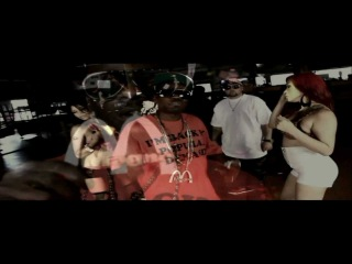 5-9 Tha Bull ft. Magno & Mr Kaila - Used To It