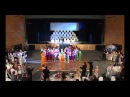 RBSM grad 2012 gala show song by Kharatyan Dmitry and Maria Abela Marconi and final