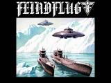 Feindflug feat. Projekt Axel Stoll - Kalte Fusion