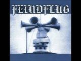 Feindflug feat. Axel Stoll - Strafplanet