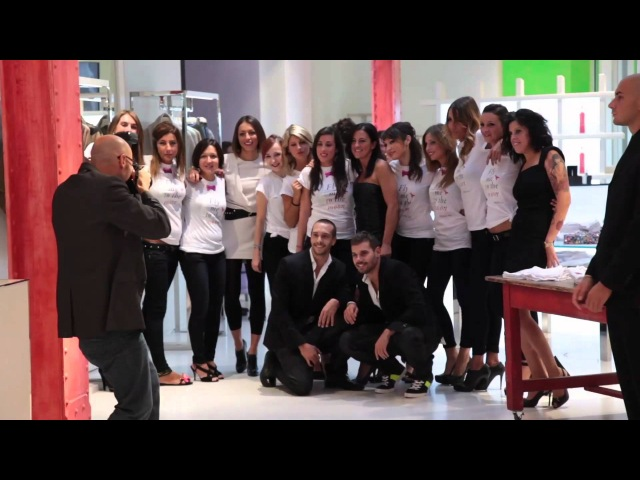 Patrizia Pepe VFNO Milan Videostory - 06/09/2012