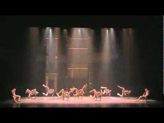 Театр балета Бориса Эйфмана -