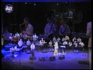 Karl Frierson & Vladimir Alekseyev Big-Band - On Broadway