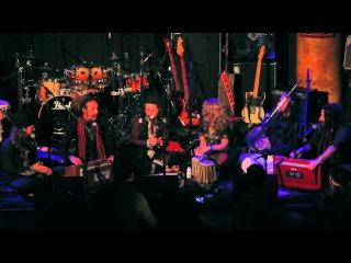 Farid-ud-Deen Lajpaal live by Fanna-Fi-Allah Sufi Qawwali