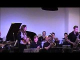 Carina Cooper &amp Igor Butman's Big Band