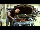 The Future of the Internal Combustion Engine Inside Koenigsegg