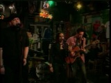 I Can See Into Forever - Sammy Allen featuring Hypnogaja (Live - 10.2009)