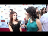 Scoop on Modern Family Season Finale from Ariel Winter (Alex Dunphy) with Zoe Hewitt