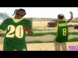 Snoop Dogg & Wiz Khalifa - Young, Wild & Free (by Carl Andrey Espinoza)