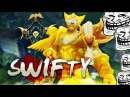 Swifty Getting Trolled wowgameplay/commentary