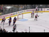 Trevor Lewis Finds The Net (Vs. Calgary Flames)