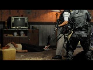 Видео к фильму «Рейд» (2012): Русский трейлер
