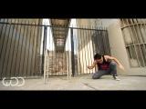 Nowhere to Go - Emilio Dosal of IaMmE Crew | WorldOfDance.com