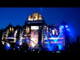 Dominator 2012 Cast of Catastrophe @ E3 STRAND EERSEL (NL) ANGERFIST & OUTBLAST LIVE - Intro (HD)