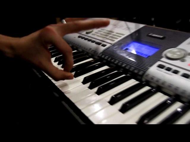 QuiZ MusicBand - Hangover (Taio Cruz feat. Flo-Rida cover)