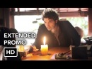 "The Vampire Diaries 4x11 Extended Promo ""Catch Me If You Can"" (HD)"