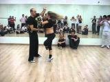 Zouk Day 2012 - Philip Miha e Fernanda Teixeira