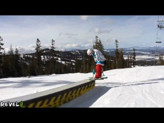 SBOL Skiboard Shredfest II