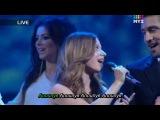 Hallelujah - Аллилуйя Текст песни Премия Муз - Тв 2012 - Финальная Песня — Аллилуйя Ежегодная национальная премия Муз-ТВ 2012