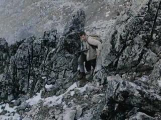 Front ohne Gnade - Folge 11/13 - In den Felsen des Kaukasus