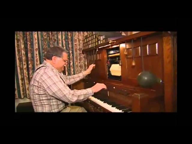 Sweet Child Of Mine Polka by Guns n' Roses (American Photoplayer - механический оркестр)) » Freewka.com - Смотреть онлайн в хорощем качестве