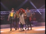 Chaka Khan I Feel For You performance at Grammy