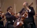 Rostropovich und das English Chamber Orchestra ICA Classics ICAD5025