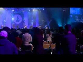 Misty Edwards - Jesus, Bridegroom, King and Judge (Onething 2011)