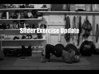 Slider Exercise Update - Product Durability (HD)