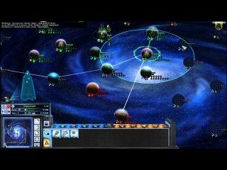 Прохождение Star Wars Empire at war.ч2[Илум,Корулаг.Тарис]