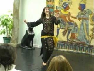 shema moroccan dance promo