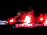 AC Milan - FC Zenit 04.12.12 ultras-preview