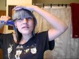 ║Porcelain Panic: Учебник по окрашиванию волос краской ManicPanic║