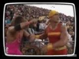 Hulk Hogan Theme - Real American with Lyrics and download