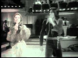 Sheila et Ringo - Les Gondoles A Venise