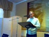 Научающая благодать (2 из 2) - Михаил Дякив