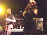 Benedictum and Dani Nolden Dio Tribute (FotV II)