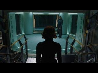 Dialogue Loki - Black Widow The Avengers (2012)