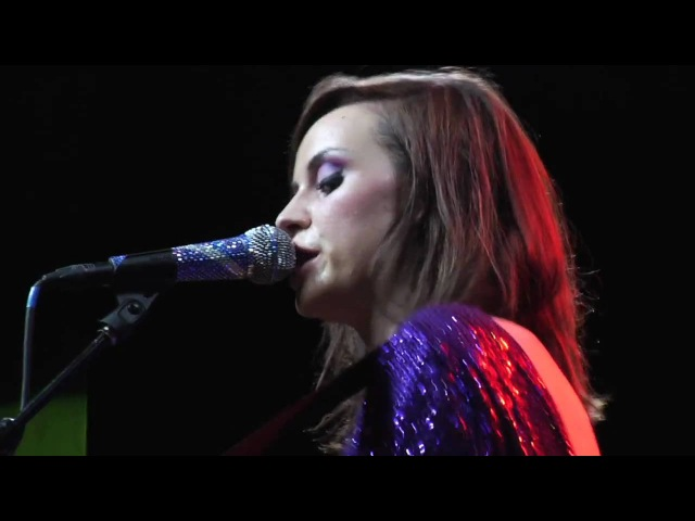 ENERGY LIVE SESSION Amy Macdonald This Is the Life