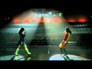 Glee Cast - Flashdance What A Feeling