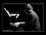 Dave Burrell, solo piano, Willisau 1980