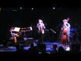 Crosscurrent 3 - Dave Burrell - Part 35 - New York - September 10th 2011