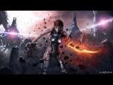 Vivien Chebbah - Imperia (8Dawn Music - Epic Intense Hybrid)