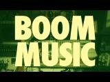 QUASIMOTO - Boom Music (DJ2D2 video edit)