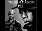 Jay-Z VS Nikkfurie (la caution) - American Gangster VS th