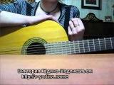 5й курс..Как писать песни под гитару и фоно.